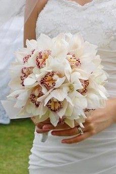 Cymbidium Bouquet