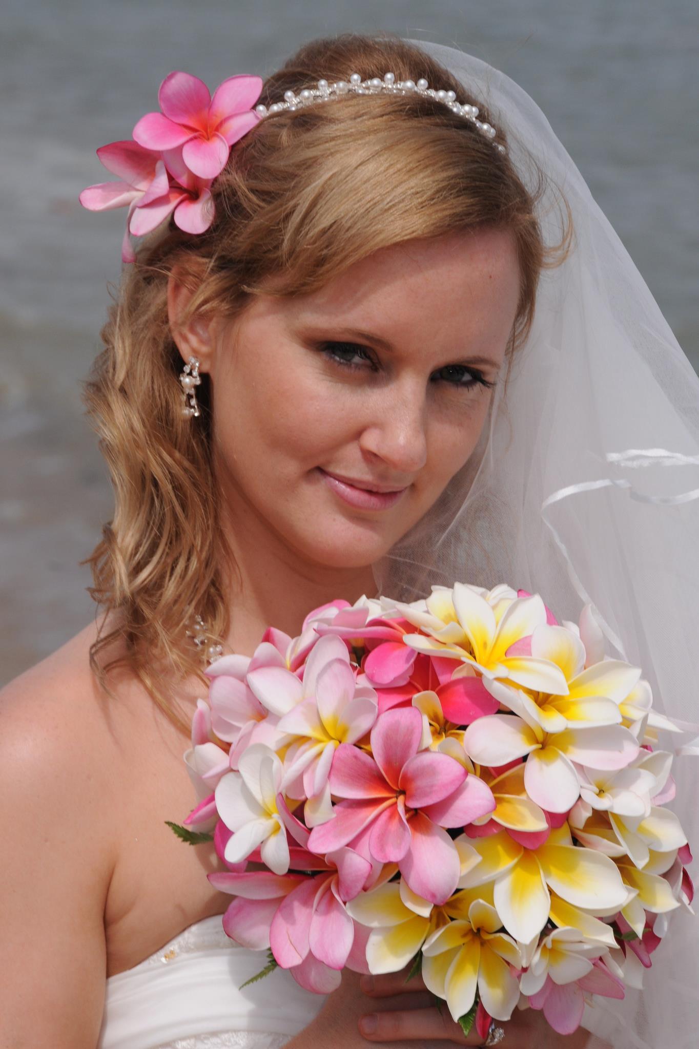 Hawaii Bouquets
